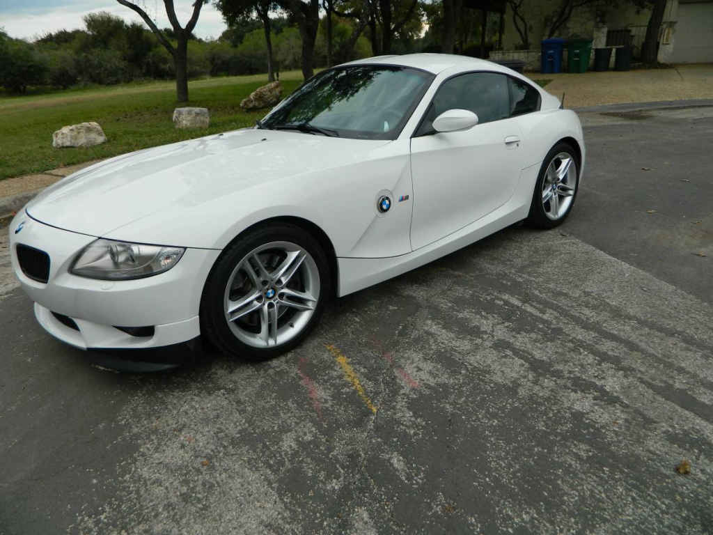 Sale Listings Z4 M Coupe Buyers Guide Autos Post