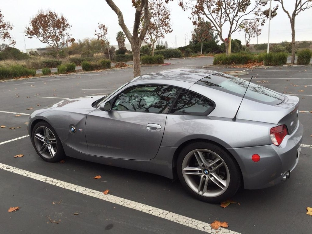 Bmw Z4 Buyers Guide Z4 M Coupe For Sale Z4 M Coupe Buyers