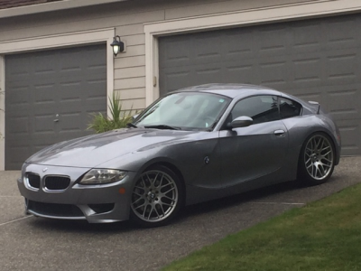 Recently Sold Z M Coupe Buyers Guide - 2007 bmw z4m