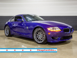 Recently Sold Z4 M Coupe Buyers Guide