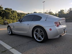 Sale Listings Z4 M Coupe Buyers Guide
