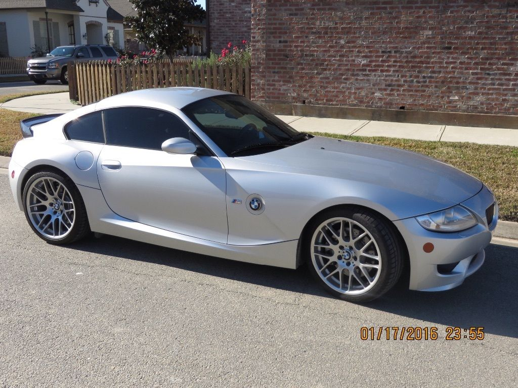 Z3 Coupe Buyers Guide Autos Post
