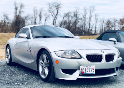 Sale Listings Z M Coupe Buyers Guide - 2007 bmw z4 m