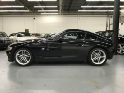 Bmw z4 coupe for sale