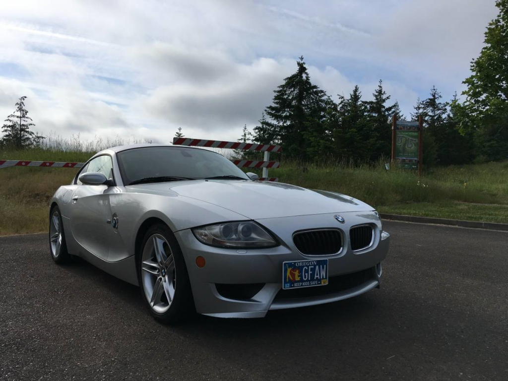 Bmw Z3 Coupe Production Numbers Z4 M Coupe For Sale Z4 M