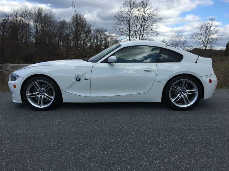 Z4 M Coupe Buyers Guide