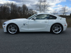 Production Numbers  Z4 M Coupe Buyers Guide